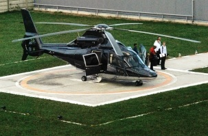 Clientii care au inchiriat elicoptere  despre Rent Helicopters